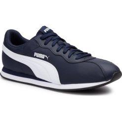 Niebieskie obuwie męskie Kolekcja zima 2020 Sklep