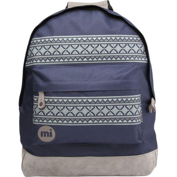 52e93d586b50c Mi-Pac - Plecak 17 l - Szare plecaki męskie marki Mi-Pac