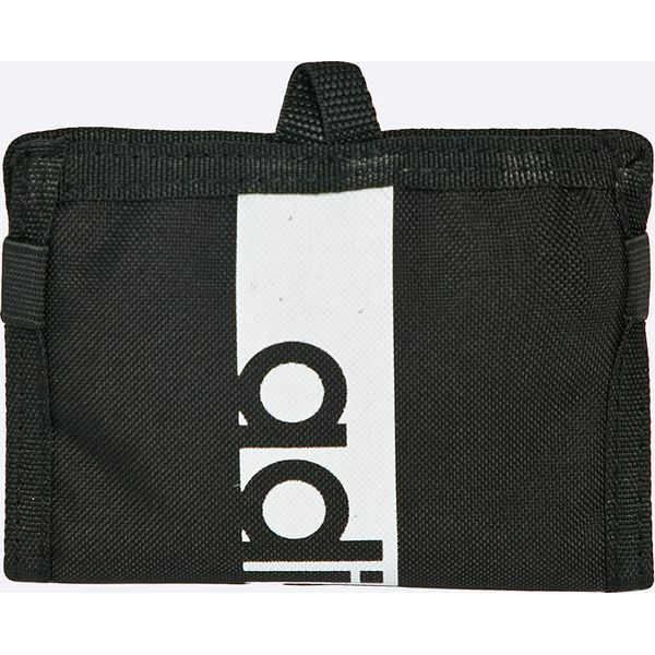 f1ecea55f1c69 adidas Performance - Portfel - Czarne portfele męskie marki adidas ...