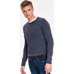 Wyprzedaż swetry męskie TOP SECRET Kolekcja lato 2020
