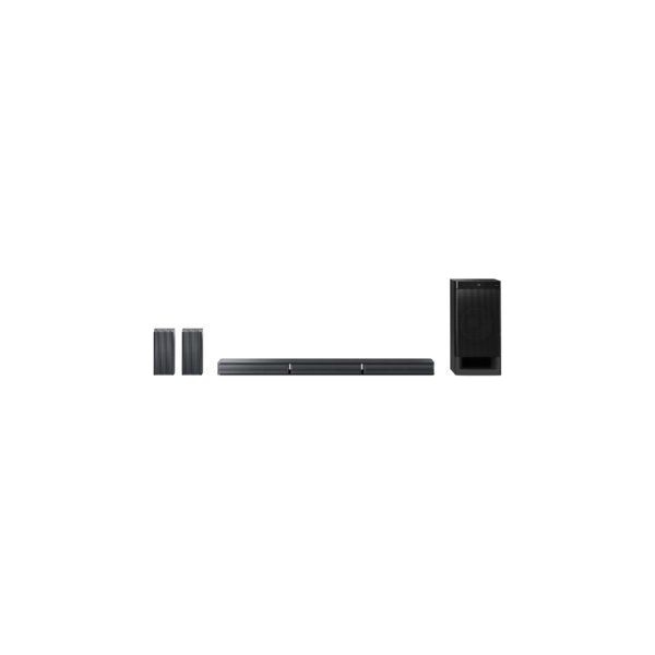 9a73312af1c55a Soundbar SONY HT-RT3 - Soundbary SONY. Za 899.00 zł. - Soundbary ...