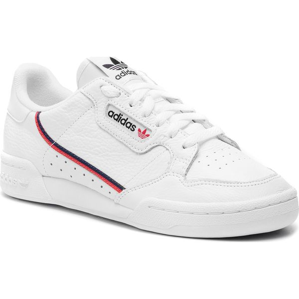 Buty sportowe Continental Adidas Buty sportowe męskie