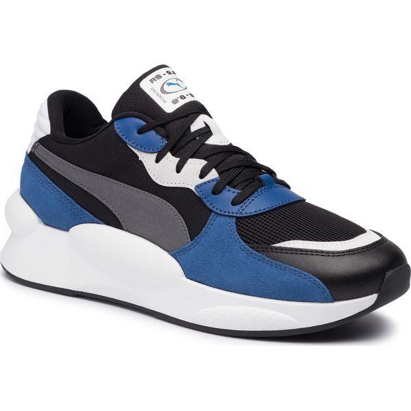 Puma RS 9.8 Space – Niebieskie buty sportowe