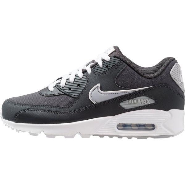 promo code f97d2 92734 Nike Sportswear AIR MAX 90 ESSENTIAL Sneakersy niskie anthra