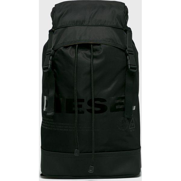 bec9cc9300f6c Diesel - Plecak - Plecaki męskie marki Diesel. Za 869.90 zł ...