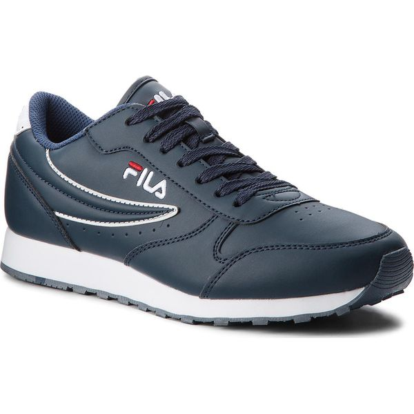 Sneakersy FILA Orbit Low 1010263.29Y Dress Blue