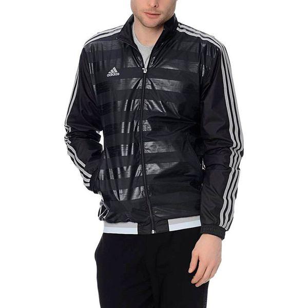 032424d3b5b9c Adidas Kurtka męska XSE WOV Jacket czarna r. XS (S17145) - Kurtki męskie  marki ADIDAS. Za 149.00 zł. - Kurtki męskie - Kurtki i płaszcze męskie -  Odzież ...