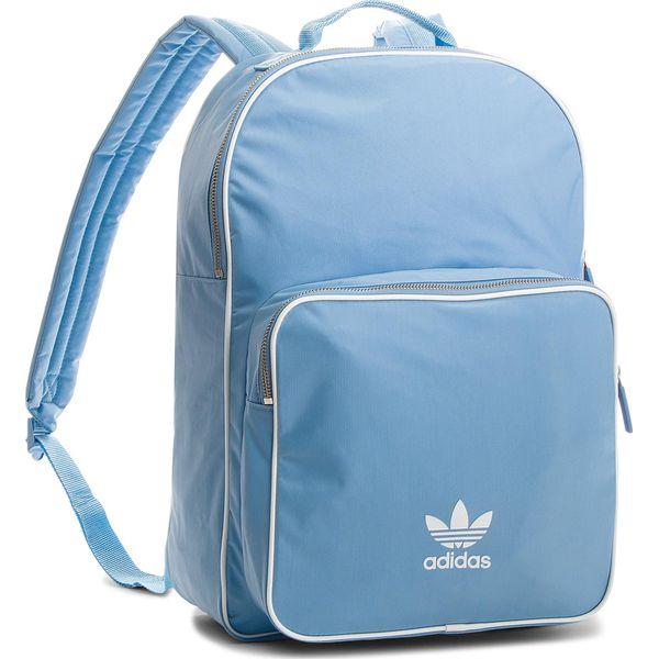 25444254868d1 Plecak adidas - Bp Cl Adicolor CW0631 Ashblu - Plecaki męskie marki ...