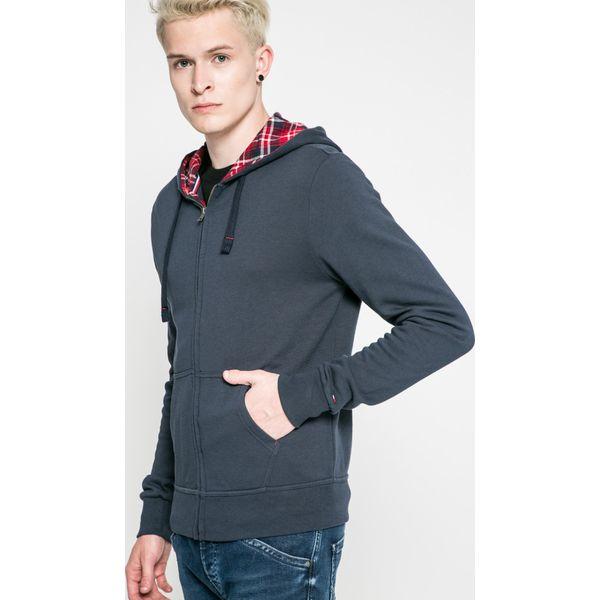 5d370985c3a2b Tommy Hilfiger - Bluza - Bluzy rozpinane męskie marki Tommy Hilfiger ...