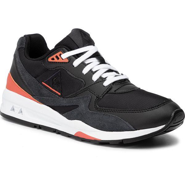 w sprzedaży hurtowej zniżka zamówienie Sneakersy LE COQ SPORTIF - Lcs R800 Sport 1910529 Black/Orange