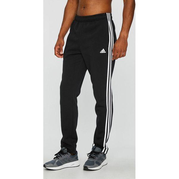 06a09cbd096d87 adidas Performance - Spodnie - Długie spodnie sportowe męskie adidas ...