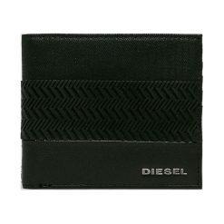 08d7cd2a7bb5d Diesel - Portfel skórzany. Portfele męskie marki Diesel. W wyprzedaży za  299.90 zł.