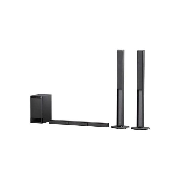 5eb915a198771a Soundbar SONY HT-RT4 - Soundbary SONY. Za 1,099.00 zł. - Soundbary ...