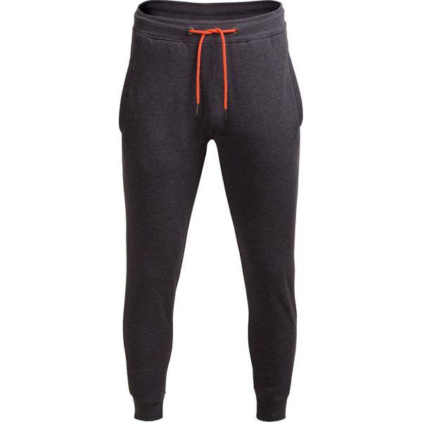 f1095082e4bdd Spodnie dresowe męskie SPMD601 - CIEMNY SZARY MELANŻ - Outhorn - Spodnie  dresowe męskie marki Outhorn. W wyprzedaży za 55.99 zł.