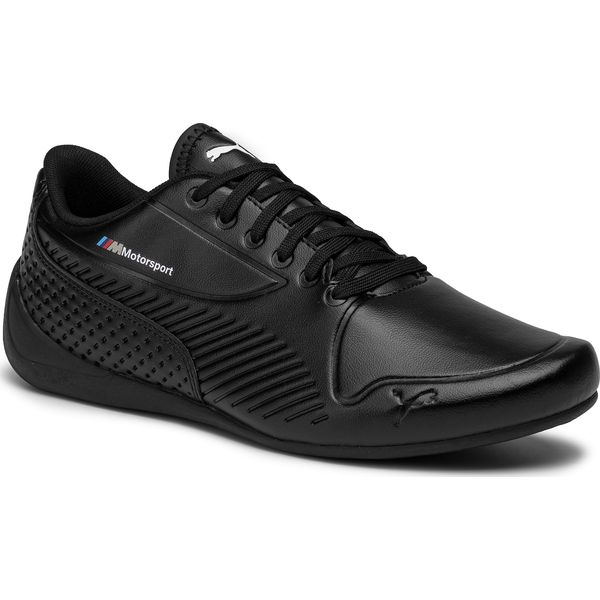 Sneakersy PUMA BMW MMS Drift Cat 7S Ultra 306423 03 Puma BlackPuma White