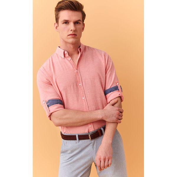 2e2e80492179b Sklep / Moda dla mężczyzn / Odzież męska / Koszule męskie - Kolekcja wiosna  2019