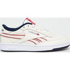Białe buty sportowe męskie Reebok Wyprzedaże kolekcja