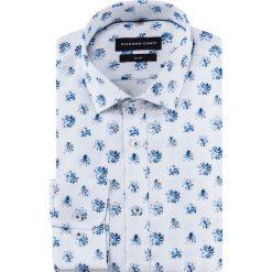 Koszule męskie ze sklepu Giacomo Conti, z włoskim  Culs1