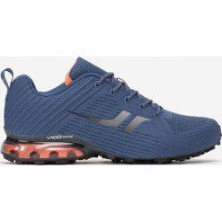Buty sportowe męskie na sznurówki Kolekcja wiosna 2020