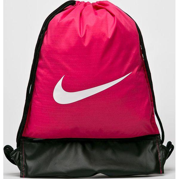c9a71dc1bbd04 Nike - Plecak - Plecaki męskie marki Nike. W wyprzedaży za 39.90 zł ...