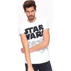 14c6ea12f4871a Wyprzedaż - t-shirty męskie marki TOP SECRET - Kolekcja wiosna 2019 ...