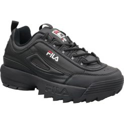 Fila Disruptor Low 1010262 12V czarne 46