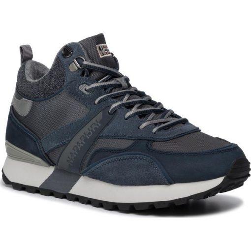Sneakersy NAPAPIJRI Frise NA4DXA Blue Marine 176 Ceny i