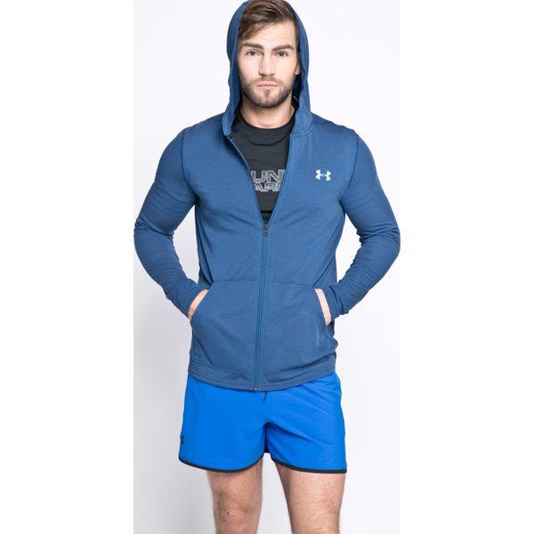 74a084ee8 Sklep / Moda dla mężczyzn / Odzież sportowa męska / Bluzy sportowe męskie /  Bluzy rozpinane męskie - Kolekcja lato 2019