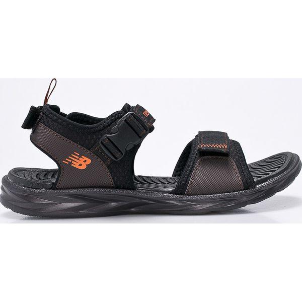 05e863be0a2a7 New Balance - Sandały - Sandały męskie marki New Balance. W ...