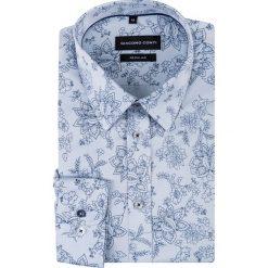 70720975a Koszule w kwiaty męskie - Koszule męskie - Kolekcja lato 2019 ...