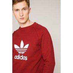 Wyprzedaż czarna odzież sportowa męska Adidas Originals