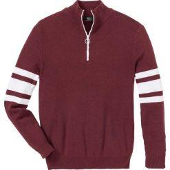 aee7f7fc0570 bonprix. Bluzy i swetry męskie. 69.99 zł. Sweter rozpinany Regular Fit ...