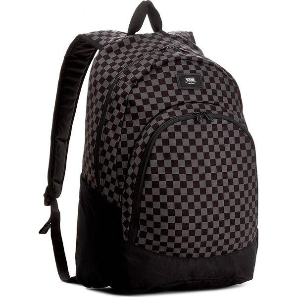 287dc80544fda Plecak VANS - Van Doren Origi VN0A36OSBA5 000 - Czarne plecaki ...