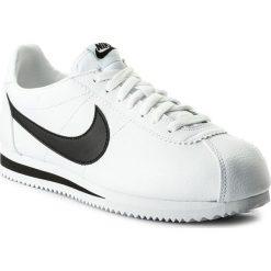 Białe buty sportowe na co dzień męskie Nike Kolekcja