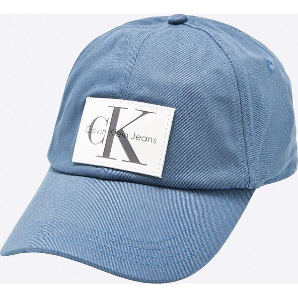 Calvin Klein Jeans - Czapka - Czapki męskie marki Calvin Klein Jeans ... edffa99e1579