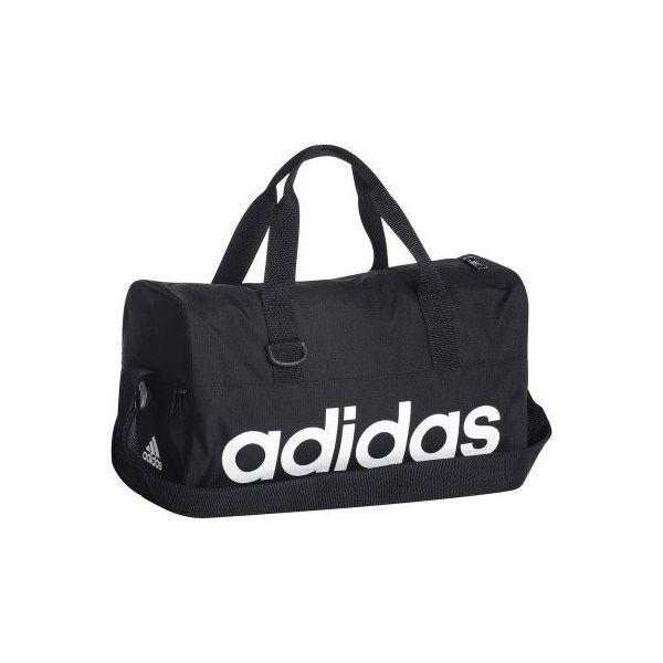 a3c7906ce4e61 Torba do fitnessu Adidas XS - Czarne torby sportowe męskie marki ...