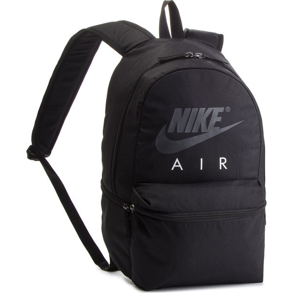 5cd69a70fcbe5 Plecak NIKE - BA5777 010 - Czarne plecaki męskie marki Nike