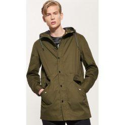 c7033f1cbbc91 Wyprzedaż - kurtki i płaszcze męskie marki House - Kolekcja wiosna ...