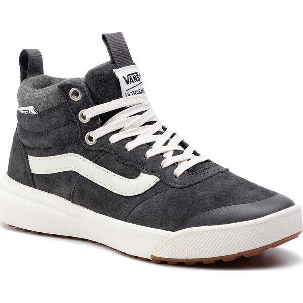 Sneakersy VANS UltraRange Hi Mte VN0A3ZD1URM1 (Wool) Asphalt
