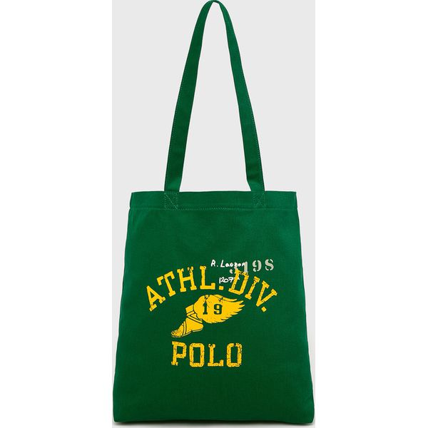 e4250da620653 Polo Ralph Lauren - Torebka - Torby męskie na ramię marki Polo Ralph Lauren.  Za 299.90 zł. - Torby męskie na ramię - Torby męskie - Męskie dodatki -  Moda ...