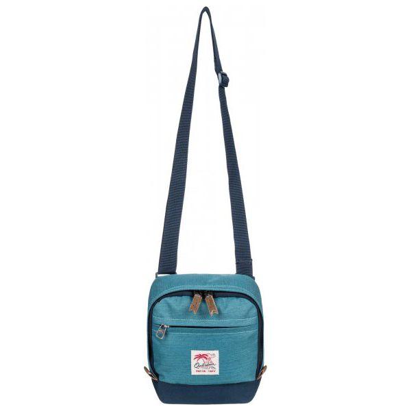 60eb853b8e441 Quiksilver Torba Magic M Vallarta Blue - Niebieskie torby męskie na ...