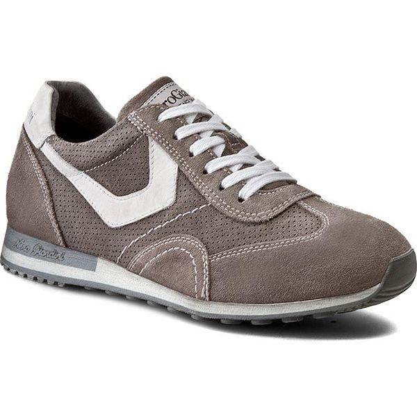 626d5b4262d5e Sneakersy NERO GIARDINI - P604042U Osimo Sasso P 122 - Buty sportowe na co  dzień męskie marki Nero Giardini. W wyprzedaży za 359.00 zł.