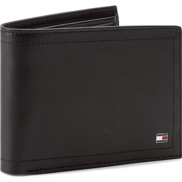 b2972366b18e5 Duży Portfel Męski TOMMY HILFIGER - Harry CC Flap And Coin Pocket ...