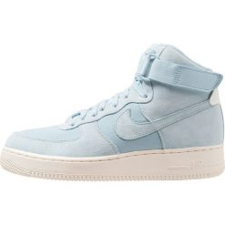 3176a9e8b84a4 Obuwie męskie: Nike Sportswear AIR FORCE 1 07 Sneakersy wysokie ocean  bliss/sail