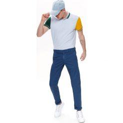 bfb925a30ee10c Eleganckie spodnie męskie ze sklepu Top Secret - Kolekcja lato 2019 ...