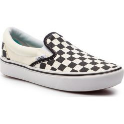 Tenisówki VANS Authentic VN0A38EMVJM1 (Blur Check) Black
