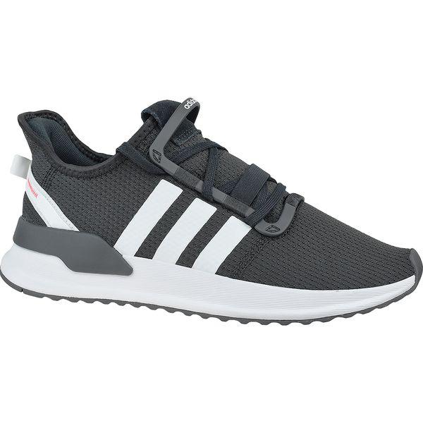 ADIDAS U_PATH RUN G27639   kolor CZARNY   Męskie Sneakersy