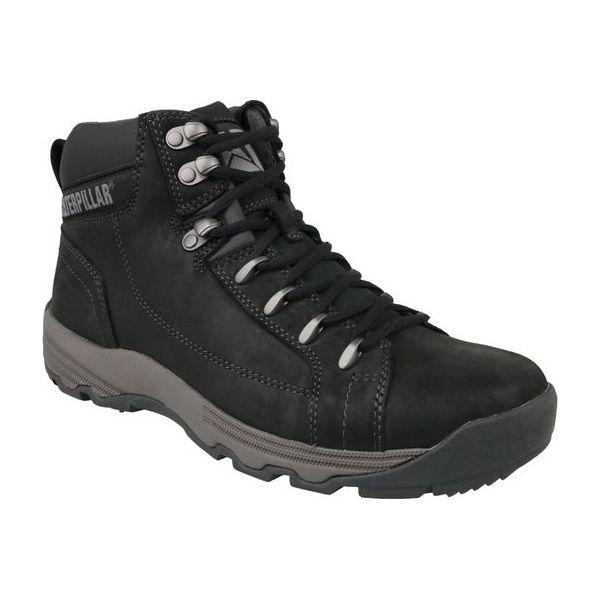 Caterpillar Supersede p719133 44 Czarne - Buty trekkingowe męskie ... 5e937a230d