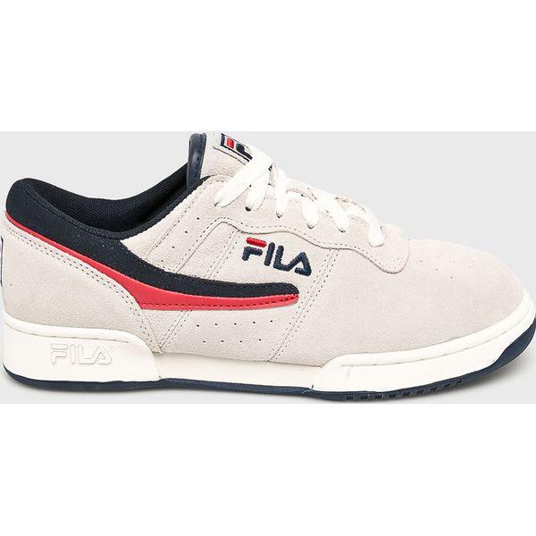 1d64b9b4 Fila - Buty Original Fitness - Buty sportowe na co dzień męskie Fila ...