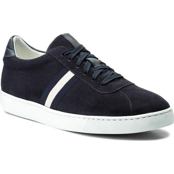 cc1677329f822 Sneakersy GINO ROSSI - Tiziano MPU103-AQ5-R5XB-5757-T 59/59 - Buty sportowe  na co dzień męskie marki Gino Rossi. W wyprzedaży za 199.00 zł.